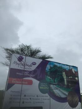 Land in an Estate with Excision., Opposite Lacampagne Tropicana, Ikegun, Ibeju Lekki, Lagos, Mixed-use Land for Sale