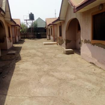 8 Unit of 0ne Bedroom Flat, New Nyanya, Karu, Karu, Nasarawa, Block of Flats for Sale