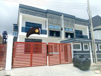 Luxury 4 Bedroom Duplex with Excellent Features, Road 2, Ikota Villa Estate, Ikota, Lekki, Lagos, Semi-detached Duplex for Sale