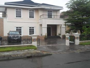 Exquisitely Finished 5 Bedrooms  Fully Detached Duplex, Carton Gate Estate, Chevron Drive, Lekki, Lagos, Detached Duplex for Sale