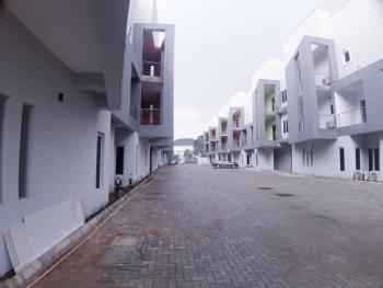 Luxury 4 Bedrooms Terraced Duplex with Servant Quarters, Off Admiralty Road, Lekki, Lagos, Terraced Duplex for Rent