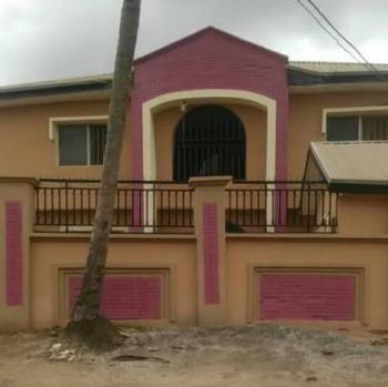 4 Units of 3 Bedroom Flat on 750sqm, New Oko-oba, Agege, Lagos, Block of Flats for Sale