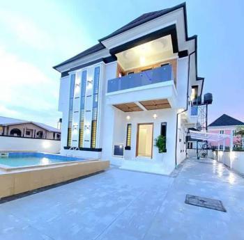 5 Bedroom Detached Duplex with Swimming Pool, Thomas Estate, Ajiwe, Ajah, Lagos, Detached Duplex for Sale