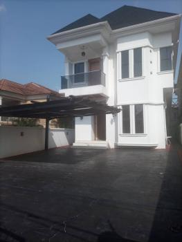 an Exotically Finished 5 Bedroom Duplex with Bq, Osapa London, Osapa, Lekki, Lagos, Detached Duplex for Sale