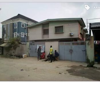 2 Nos of 4 Bedroom Detached Duplex, Masha- Kilo, Surulere, Lagos, Detached Duplex for Sale