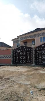 Four Bedrooms Duplex, Lbs, University View Estate, Sangotedo, Olokonla, Ajah, Lagos, Detached Duplex for Rent