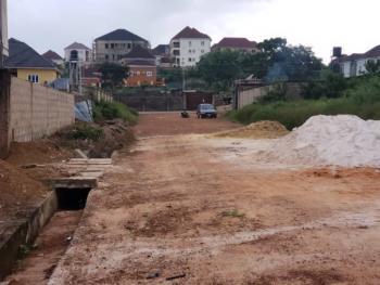 Massive 6 Plots of Land Fenced with Gate, Republic Estate, Independence Layout, Enugu, Enugu, Mixed-use Land for Sale