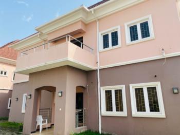 5 Bedrooms Semi Detached Duplex, Katampe Extension, Katampe, Abuja, Semi-detached Bungalow for Rent