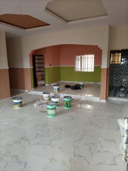 Newly Built and Easily Accessible 3 Bedroom Flat, Kokoro-abu, Ikorodu, Lagos, Flat for Rent