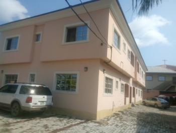 Newly Built Three Bedrooms in a Peaceful Neighbourhood, Ado, Ajah, Lagos, Flat for Rent
