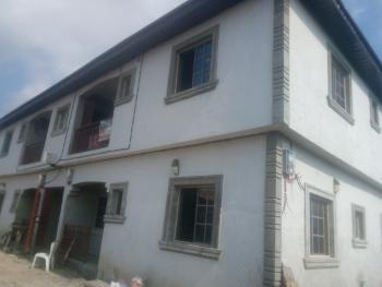 Sweet New Two Bedrooms in Secured Estate, Owode, By Salvation Estate, Ado, Ajah, Lagos, Flat for Rent