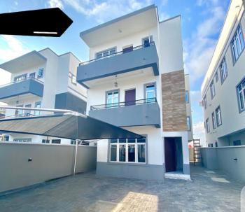 Newly Built 5 Bedroom Detached Duplex, Oniru, Victoria Island (vi), Lagos, Detached Duplex for Sale