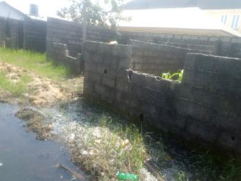 Sharp Dry Land in a Secured Estate, Ado, Ajah, Lagos, Mixed-use Land for Sale