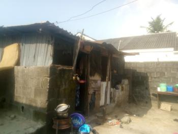 Dry Plot in an Estate Close to The Gate., Ado, Ajah, Lagos, Residential Land for Sale