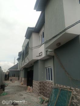 Executive 3 Bedroom Flat, Abule Egba, Agege, Lagos, Flat for Rent