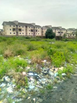 24 Plots of Land (4 Acres), Adekunle Bus Stop, Ebute Metta East, Yaba, Lagos, Commercial Land for Sale