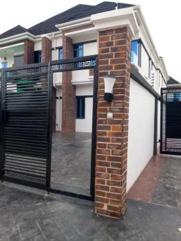 Luxury 4 Bedrooms Semi Detached, Ocean Breeze Estate, Ologolo, Lekki, Lagos, Semi-detached Duplex for Rent