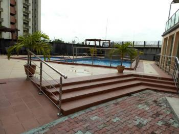 3 Bedroom  Furnished Apartments with Ample Parking Space, Old Ikoyi, Ikoyi, Lagos, Flat Short Let