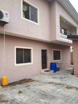 4 Units of 3 Bedroom Flats, Yisa Close, Aguda, Surulere, Lagos, Block of Flats for Sale