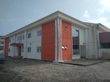 Standard Water Factory, Bogije, Ibeju Lekki, Lagos, Factory for Rent