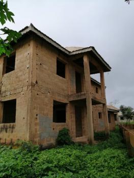 5 Bedroom Duplex, Behind Elenusonso G. S Ologuneru, Ologuneru, Ibadan, Oyo, Detached Duplex for Sale