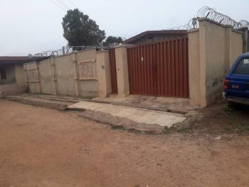 5 Bedroom Bungalow, Oke Ola Area Aponmode Street, Moniya, Ibadan, Oyo, Detached Bungalow for Sale