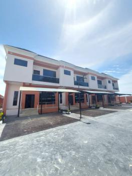 Lovely 4 Bedroom Terraced Duplex with Bq, Ikate, Lekki, Lagos, Terraced Duplex for Sale