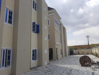 Newly Built 2 Bedroom Flat  with Bq, By Gilmor, Jahi, Abuja, Flat for Rent