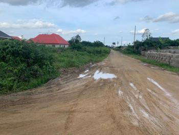a Parcel of Land, Off Eneka - Igwuruta Road By Charles Dale, Eneka, Port Harcourt, Rivers, Residential Land for Sale