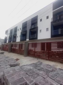 Newly Built 4 Bedroom Duplex, Akora Estate, Adeniyi Jones, Ikeja, Lagos, Terraced Duplex for Sale