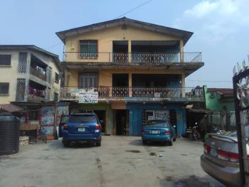 2 Storey Building, Off Kilo, Masha, Surulere, Lagos, Block of Flats for Sale