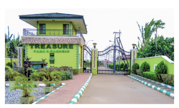 Good Land, Treasure Park and Gardens Phase 3 Extension, Simawa, Ogun, Mixed-use Land for Sale