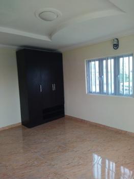3 Bedrooms Flat, Ogidan, Sangotedo, Ajah, Lagos, Flat for Rent