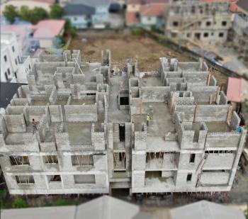 17 Unit of 2 Bedroom Flat, Taye Olowu Street,, Lekki Phase 1, Lekki, Lagos, Flat for Sale