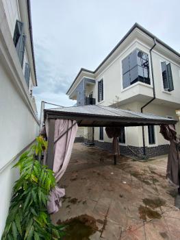 Newly Built 4 Bedroom Fully Detached Duplex with Bq, Ikota, Lekki, Lagos, Detached Duplex for Rent