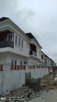 Classic 30 Units of Semi Detached Duplex Newly Built, By Lekki County, Lekki, Ikota, Lekki, Lagos, Semi-detached Duplex for Sale