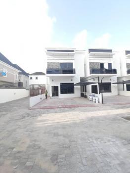 5 Bedroom Detached  Duplex and 1 Bq., Ikota, Lekki, Lagos, Detached Duplex for Sale