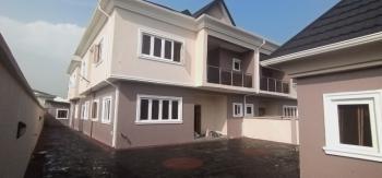 4 Bedroom Semi Detached Duplex with Mini Flat and Studio Apartment, Lekki Phase 1, Lekki, Lagos, Semi-detached Duplex for Rent