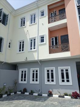 Newly Built 2 Bedrooms Apartment, By Nicon Town, Igbokushu, Ikate, Lekki, Lagos, Flat for Rent