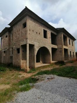 4 Unit 3 Bedroom  Flat, Omololu Oluyole Estate, Ibadan, Oyo, Block of Flats for Sale