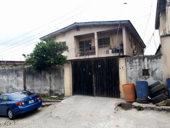 Block of 4 Unit  of 3 Bedrooms, Off Ayodele Okewo  Street., Soluyi, Gbagada, Lagos, Block of Flats for Sale