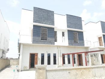 Contemporary 4 Bedroom Semidetached Duplex, Ikota Villa Estate By Mega Chicken, Lekki Phase 2, Lekki, Lagos, Semi-detached Bungalow for Sale