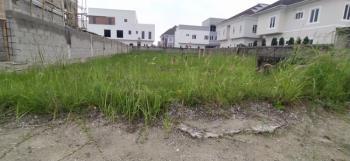 500sqm Land, Pinnock Beach Estate, Osapa, Lekki, Lagos, Residential Land for Sale