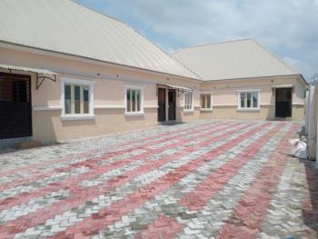 One Bedroom Flat, New Layout, Ushafa, Bwari, Abuja, Flat for Rent