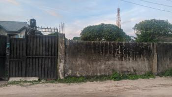 3 and a Half Plots Together, Peaceland, Ogombo, Ajah, Lagos, Mixed-use Land for Sale