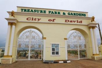 Adron Homes Estate with Installment Payment, Behind Redemption Camp, Simawa, Ogun, Mixed-use Land for Sale