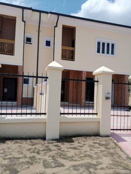 Luxuriously Finished 4 Bedroom Sem-detached Duplex with Bq, Golf Estate, Off Peter Odili Road, Port Harcourt, Rivers, Semi-detached Duplex for Sale