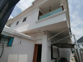 Nicely Finished 4 Bedrooms Semi Detached Duplex, Osapa London, Osapa, Lekki, Lagos, Semi-detached Duplex for Rent