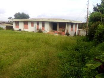 6 Bedroom Flat, Yokele Pekun ,old Ife Road, Agodi, Ibadan, Oyo, Detached Bungalow for Sale