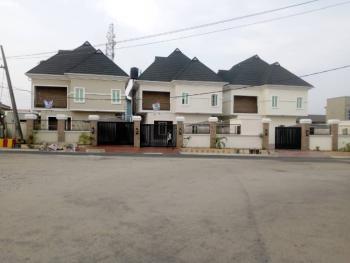 5 Bedrooms Detached Duplex, All Room Ensuite with Guest Toilet, Omole Phase 1 Gra, Ikeja, Lagos, Detached Duplex for Sale